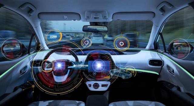 J.D. Power New Opportunities for Automated Vehicles